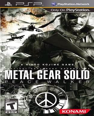 Metal Gear Solid Peace Walker Iso : metal, solid, peace, walker, Metal, Solid, Peace, Walker, İndir, [ISO-PSN], [Google, Drive-Mega], PC|PS3|PS4|PSP|PSViTA|XBOX360, İNDİRME, SİTESİ